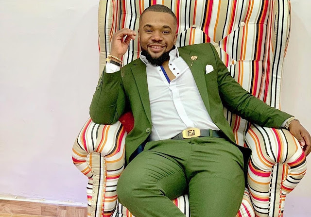 Williams Uchemba Biography