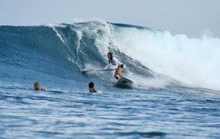Bali woow Nusa Lembongan Surfer's Paradise