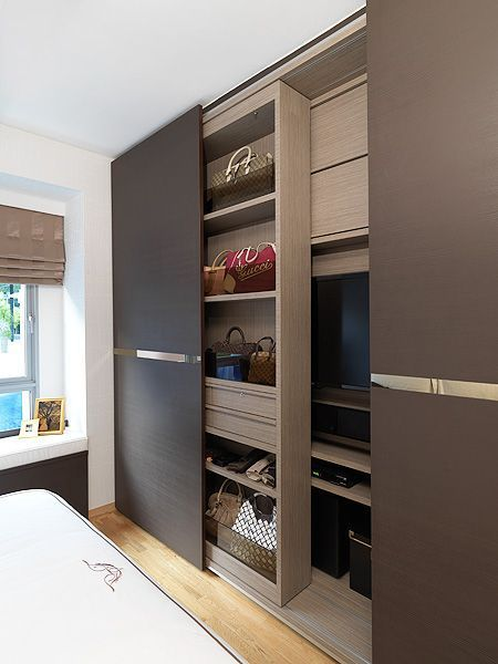 48 Modern Wardrobe Designs That Will Make Your Bedroom Awesome Magnificent Modern Wardrobe Designs For Bedroom