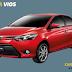 Toyota Vios Price in Sri Lanka