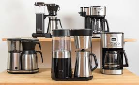 types-of-coffee-machines