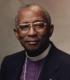 MONS. TELESFORO ISAAC es Obispo emérito de la Iglesia Episcopal Dominicana