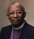 Mons. Telésforo Isaac es Obispo emérito de la Iglesia Episcopal Dominicana