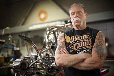 Is There Any Valid Reason Why Anyone Won't Buy 'American Chopper' Star Paul Teutul's Compound?