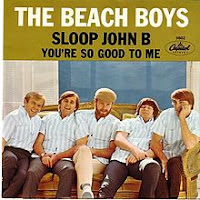 Sloop John B (Beach Boys)