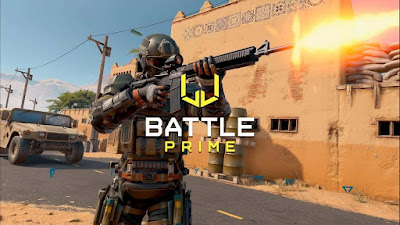 Battle Prime Apk free on Android (armv64)