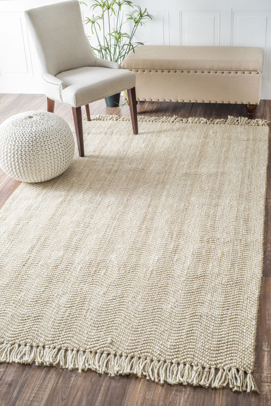 Five Friday Finds Neutral And Affordable Area Rugs