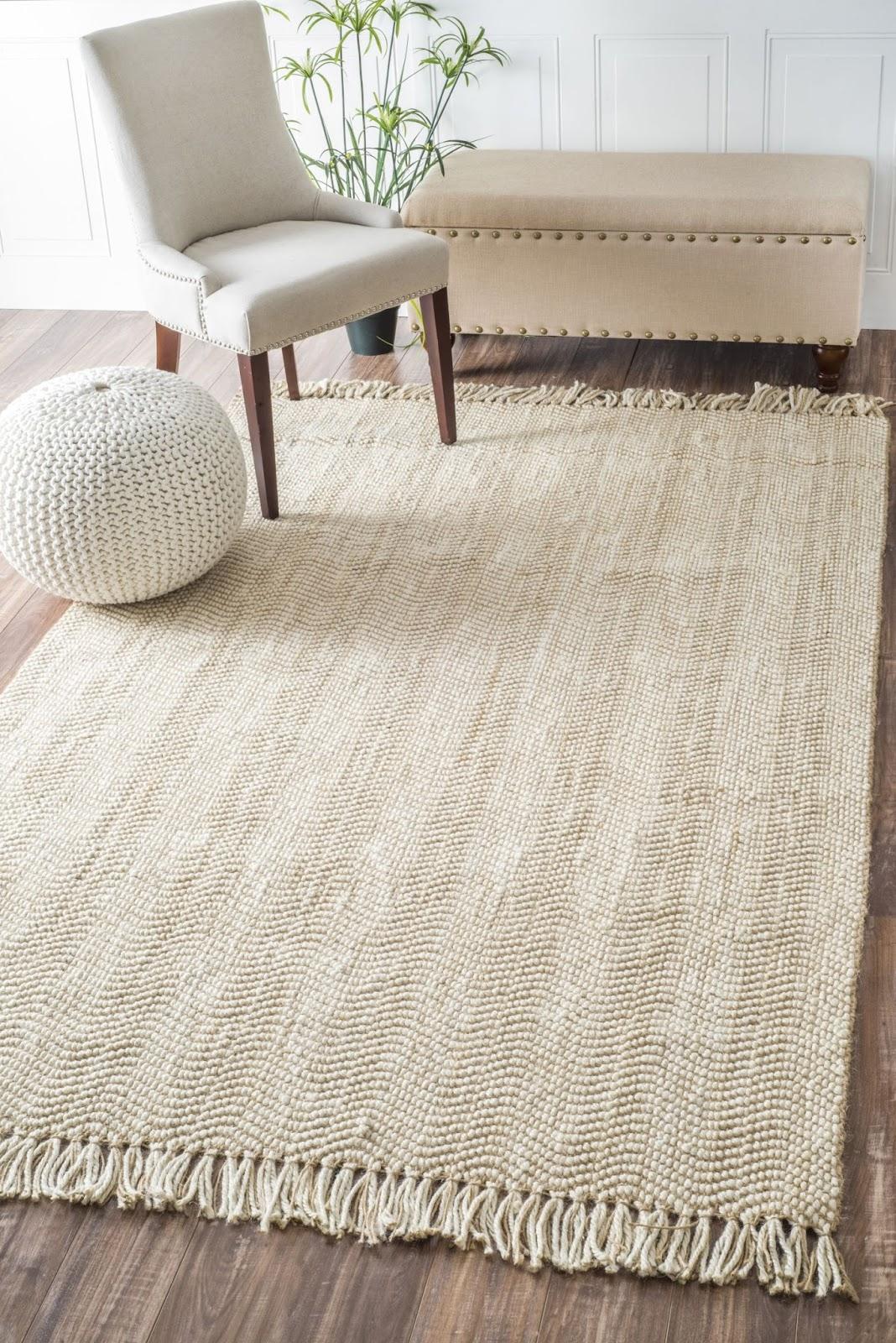 neutral area rug  Roselawnlutheran