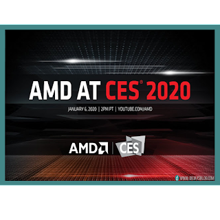 AMD unveils Ryzen 4000 series processors