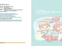Buku Guru Kelas 2 SD Pendidikan Agama Islam dan Budi Pekerti K13 Revisi 2017