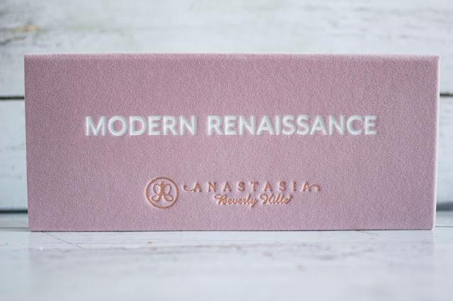 Modern Renaissance Anastasia Beverly Hills
