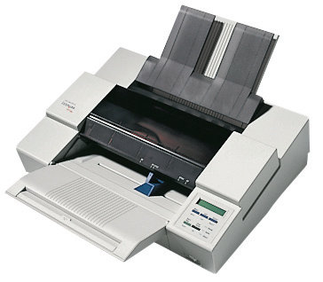 Lexmark 4079 Colorjet Printer Drivers