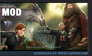 Harry Potter V2.5.0 APK