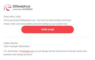 verify-000webhost-account