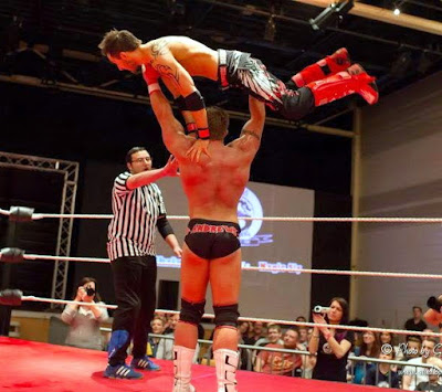 Image result for chris andrews wrestler