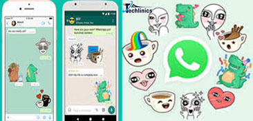 How to make your own whatsapp sticker for free