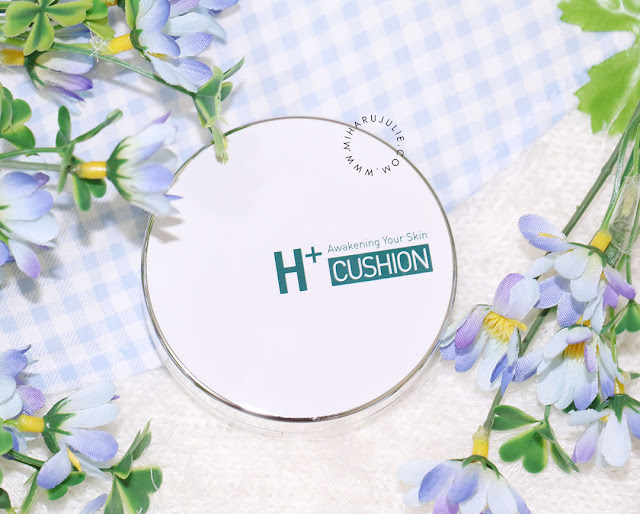 troipeel h+ cushion buy