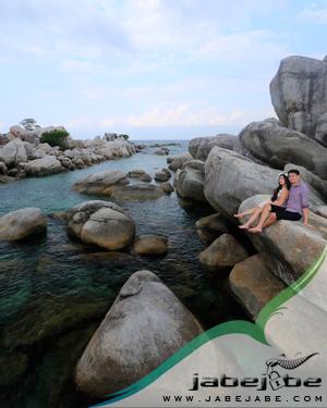 Nikmati Paket Promo 2019 Tour Belitung 3D2N Dalam Jelajah Pantai dan Pulau di Negeri Laskar pelangi