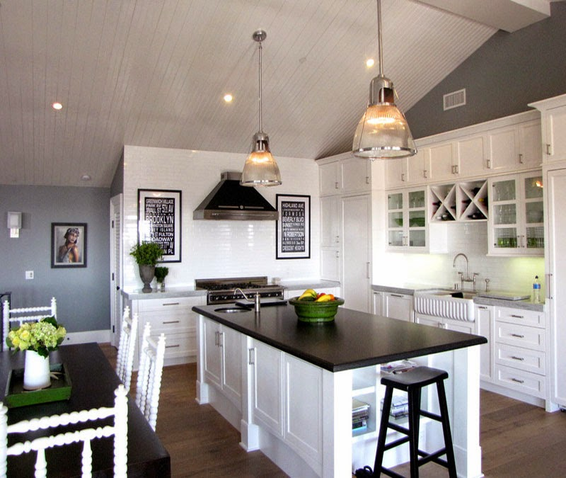 Simplifying Remodeling What Goes With Granite Counters
