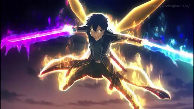 Spoiler SAO: Alicization War of Underworld Episode 21