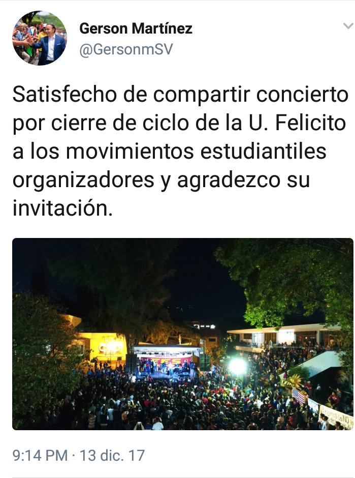 Resurge En El Fmln Frase Yankees Go Home Salvadoreños En