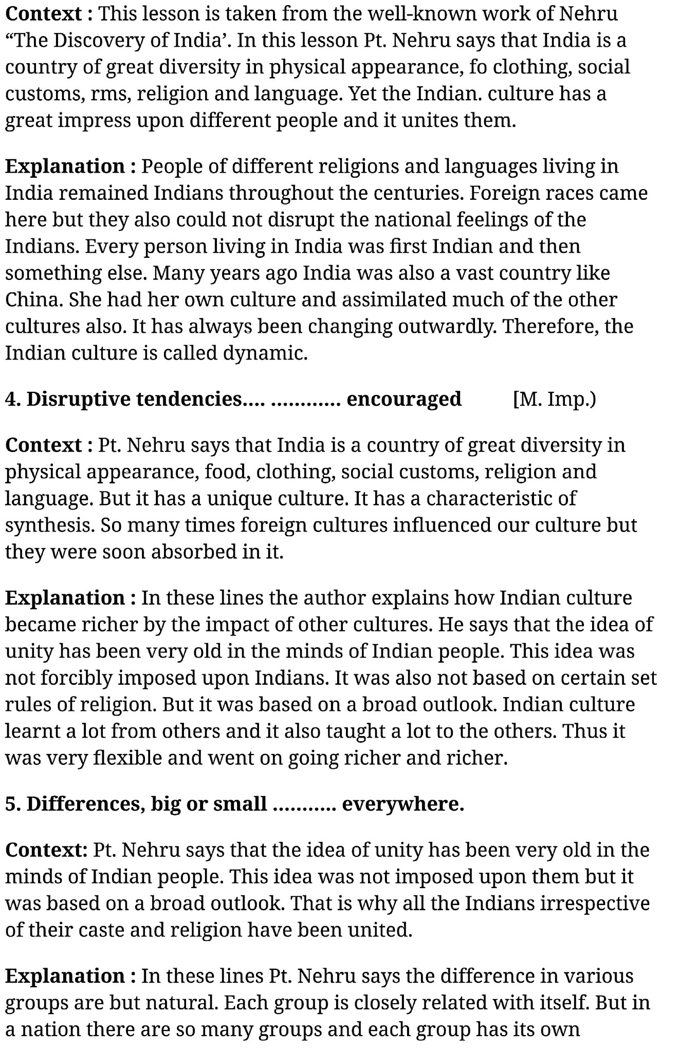 कक्षा 11 अंग्रेज़ी Prose अध्याय 5  के नोट्स हिंदी में एनसीईआरटी समाधान,   class 11 Prose chapter 5 Prose chapter 1,  class 11 Prose chapter 5 Prose chapter 5 ncert solutions in hindi,  class 11 Prose chapter 5 Prose chapter 5 notes in hindi,  class 11 Prose chapter 5 Prose chapter 5 question answer,  class 11 Prose chapter 5 Prose chapter 5 notes,  11   class Prose chapter 5 Prose chapter 5 in hindi,  class 11 Prose chapter 5 Prose chapter 5 in hindi,  class 11 Prose chapter 5 Prose chapter 5 important questions in hindi,  class 11 Prose chapter 5 notes in hindi,  class 11 Prose chapter 5 Prose chapter 5 test,  class 11 Prose chapter 1Prose chapter 5 pdf,  class 11 Prose chapter 5 Prose chapter 5 notes pdf,  class 11 Prose chapter 5 Prose chapter 5 exercise solutions,  class 11 Prose chapter 5 Prose chapter 1, class 11 Prose chapter 5 Prose chapter 5 notes study rankers,  class 11 Prose chapter 5 Prose chapter 5 notes,  class 11 Prose chapter 5 notes,   Prose chapter 5  class 11  notes pdf,  Prose chapter 5 class 11  notes 2021 ncert,   Prose chapter 5 class 11 pdf,    Prose chapter 5  book,     Prose chapter 5 quiz class 11  ,       11  th Prose chapter 5    book up board,       up board 11  th Prose chapter 5 notes,  कक्षा 11 अंग्रेज़ी Prose अध्याय 5 , कक्षा 11 अंग्रेज़ी का Prose अध्याय 5  ncert solution in hindi, कक्षा 11 अंग्रेज़ी के Prose अध्याय 5  के नोट्स हिंदी में, कक्षा 11 का अंग्रेज़ीProse अध्याय 5 का प्रश्न उत्तर, कक्षा 11 अंग्रेज़ी Prose अध्याय 5 के नोट्स, 11 कक्षा अंग्रेज़ी Prose अध्याय 5   हिंदी में,कक्षा 11 अंग्रेज़ी Prose अध्याय 5  हिंदी में, कक्षा 11 अंग्रेज़ी Prose अध्याय 5  महत्वपूर्ण प्रश्न हिंदी में,कक्षा 11 के अंग्रेज़ी के नोट्स हिंदी में,अंग्रेज़ी कक्षा 11 नोट्स pdf,  अंग्रेज़ी  कक्षा 11 नोट्स 2021 ncert,  अंग्रेज़ी  कक्षा 11 pdf,  अंग्रेज़ी  पुस्तक,  अंग्रेज़ी की बुक,  अंग्रेज़ी  प्रश्नोत्तरी class 11  , 11   वीं अंग्रेज़ी  पुस्तक up board,  बिहार बोर्ड 11  पुस्तक वीं अंग्रेज़ी नोट्स,    11th Prose chapter 1   book in hindi,11  th Prose chapt