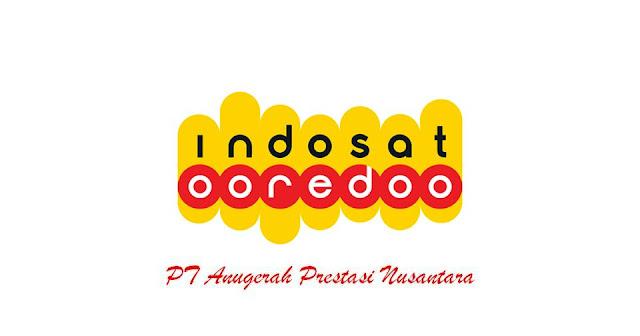 LOWONGAN KERJA SEBAGAI COSTUMER SERVICE PT. Anugerah Prestasi Nusantara Mpc Indosat Ooredoo