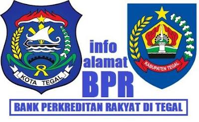 email BPR kabupaten Tegal