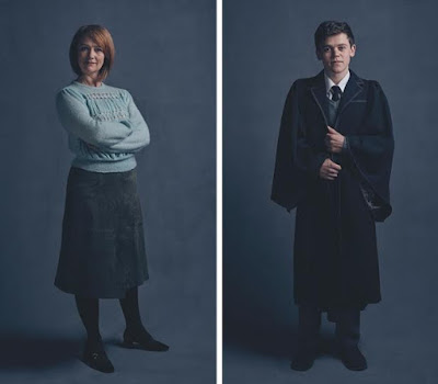 4 Harry Potter And The Cursed Child New Cast Photos Released Entertainment