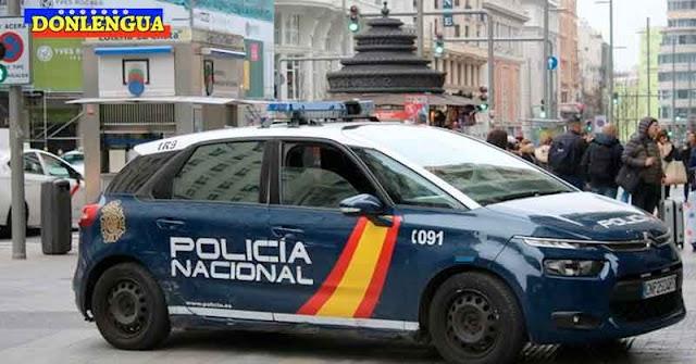 EMPRENDEDORES | Tres venezolanos detenidos en España por hacer una estafa multimillonaria