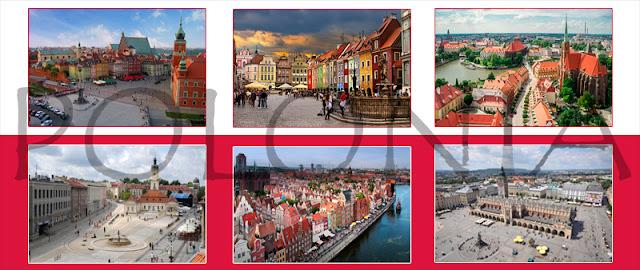 Recorremos Polonia en 10 días