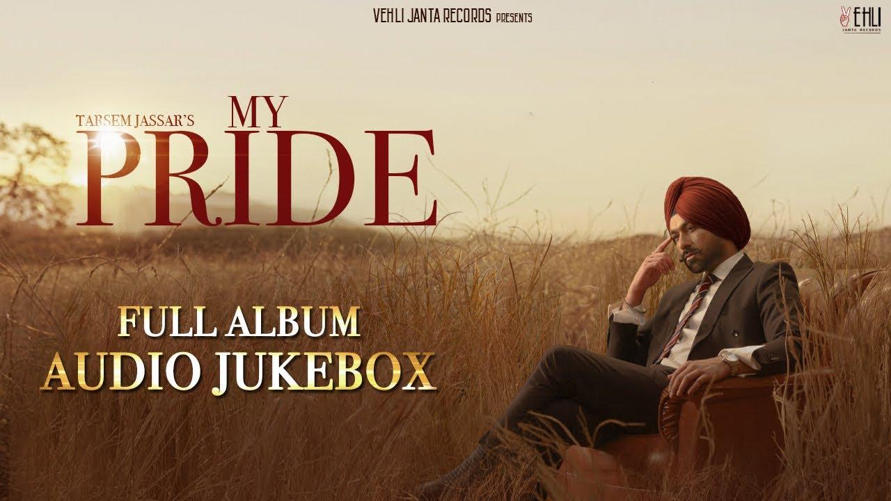 Muscle Caran Lyrics Tarsem Jassar X Nseeb   My Pride