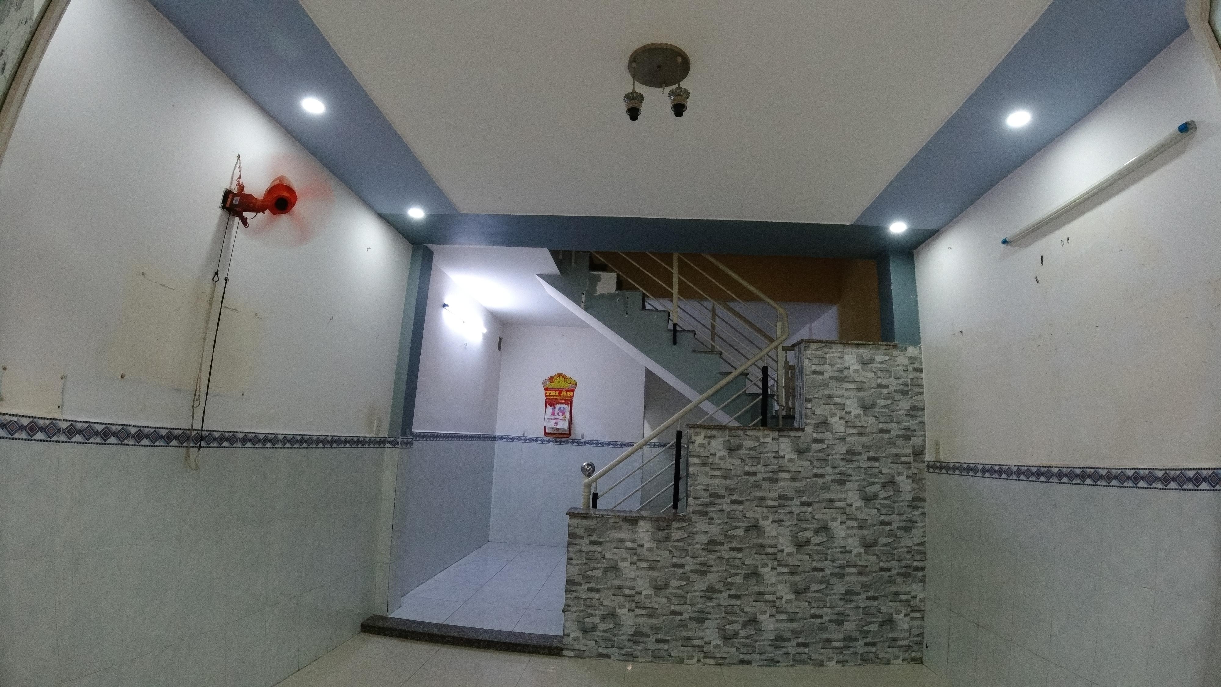 Bán nhà hẻm 125 Nguyễn Thị Tần phường 2 Quận 8 dưới 4 tỷ mới nhất 2021