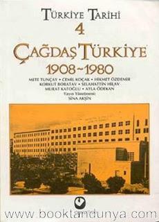 Türkiye Tarihi - Ümit Hassan, Halil Berktay, Ayla Ödekan (4.cilt)
