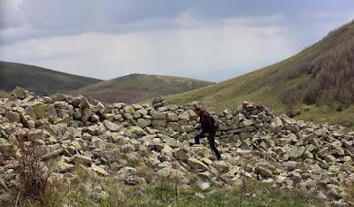 Ένας νέος αρχαιολογικός χώρος εντοπίστηκε στον ανατολικό Πόντο