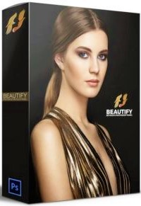 Download Gratis Beautify 1.6.0 for Adobe Photoshop Full Version