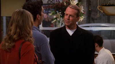 Bruce Willis/Friends