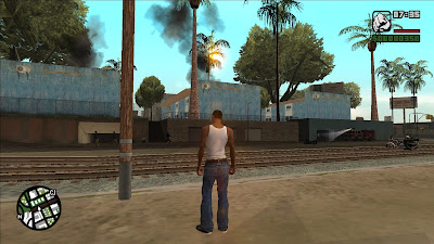 GTA San Andreas Riot Mod 2021 For Pc