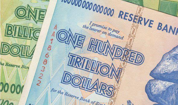 Zimbabwe: RBZ Exposes 16 Categories of Illegally Expatriated Money Image1
