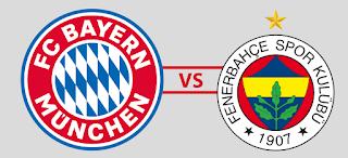 مباشر مشاهدة مباراة بايرن ميونيخ وفنربخشة بث مباشر 30-7-2019 كاس اودي يوتيوب بدون تقطيع