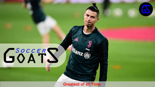 Ronaldo free as the second Juventus star player test positive for coronavirus.