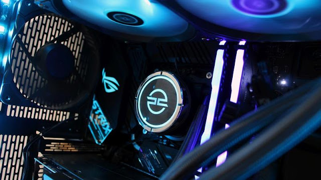 PC Specialist Obsidian I Review