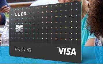 Barclay Discontinued Uber Visa Credit Card?