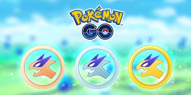 Pokemon Go back brought the legendary three back soon