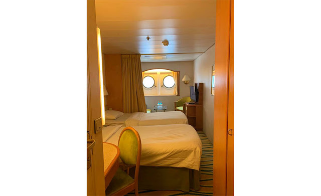 Pengalaman Menaiki Star Cruise Dengan Bajet RM1300 Seorang