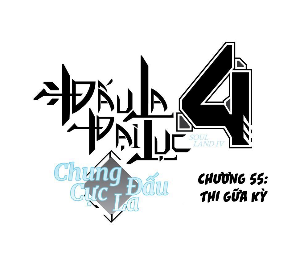Chung Cực Đấu La Chapter 55 video - Hamtruyen.vn