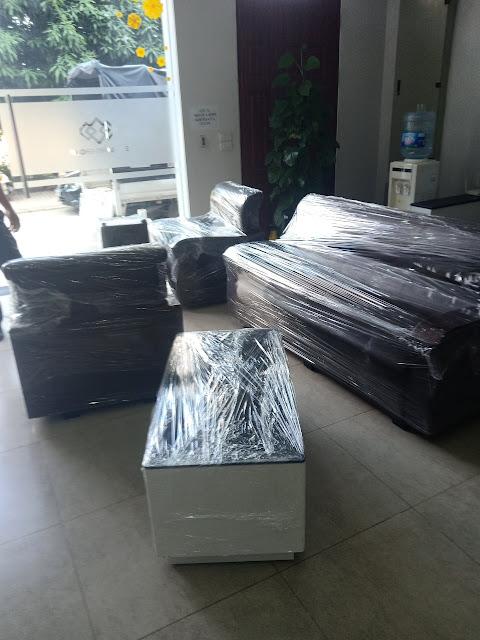 Công ty chuyên chuyển dọn nhà giá rẻ tại Hà Nội
