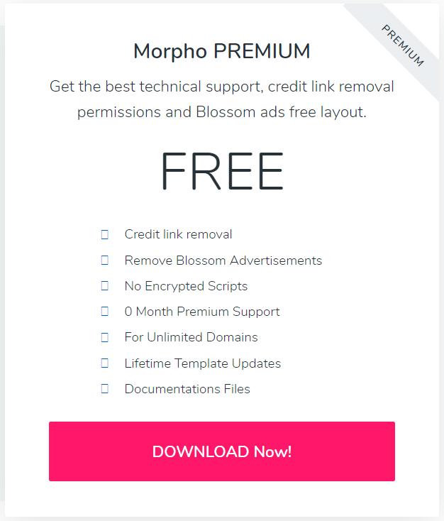 Morpho Premuim