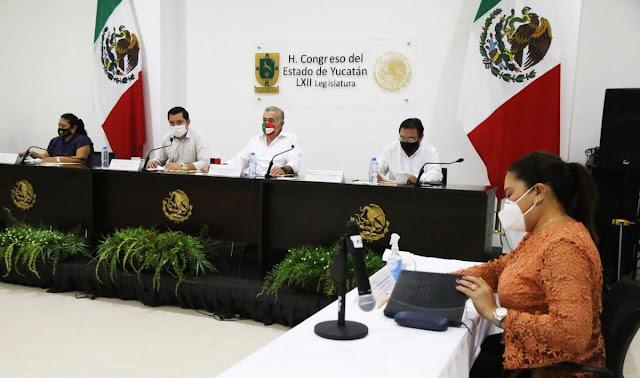 Diputada de Morena de opone a la creación de la Ley para la Atención Integral del Cáncer de Mama para el Estado. Twitter