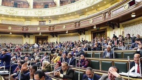 مجلس النواب : يبدأ مناقشة تعديلات قانون التصالح فى مخالفات البناء